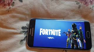 Fortnite Android Download New Released 2018