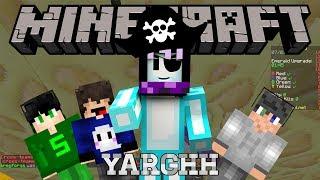 Kapten Beacon Jagoan Bedwars! | Minecraft Indonesia Bedwars