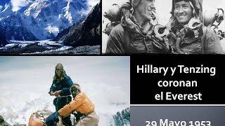 Escalera Hacia El Cielo:edmund Hillary