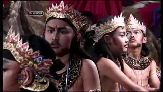kesenian asli indonesia kuda lumpingjaran kepang