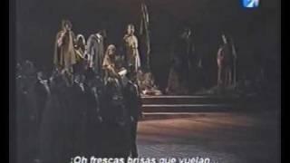 """I Lombardi alla prima Crociata- """"O Signore dal tetto natìo"""""""
