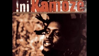 Watch Ini Kamoze Burnin video