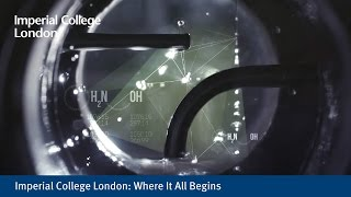 Imperial College London: Where It All Begins thumbnail