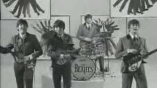 The Beatles - A Hard Days Night Concert Scene