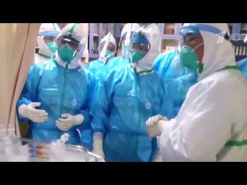 ВОЗ признала вспышку коронавируса чрезвычайной ситуацией международного уровня.