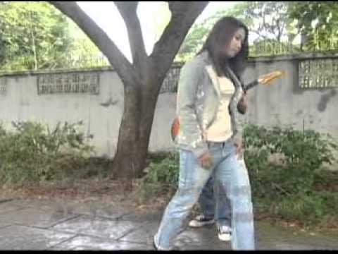 လြင့္ေနျပီ - တင္ဇာေမာ္ (VCD Version)