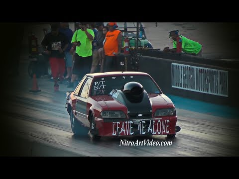 Outlaw Heads Up Drag Racing & Grudge Racing (NT) No Time's Shown (MGMP) Middle GA Motorsports Park