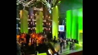 Tarkan - Simarik (passage Tv France)