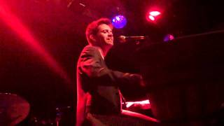 Brendan James - Stupid for Your Love - Jammin Java - 2/24/11