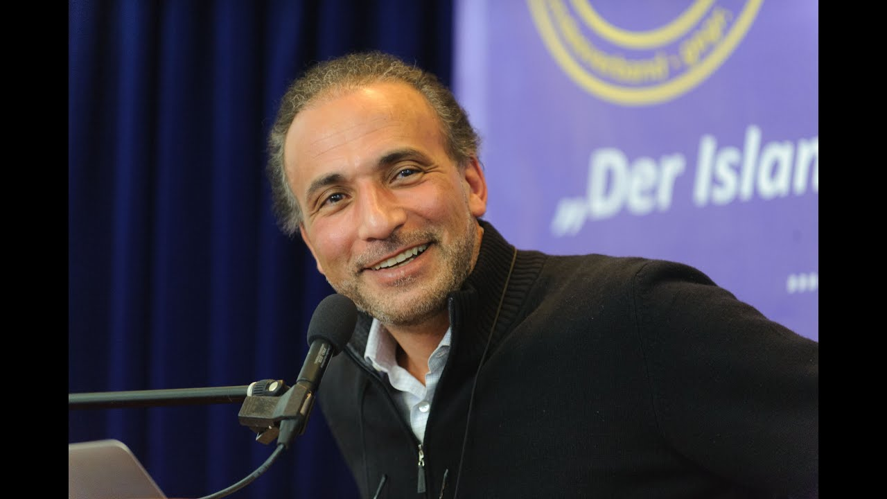 Prof. Tariq Ramadan: Tasks and Responsibilities of Muslims in Europe (German Muslim League event)