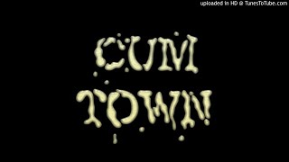 Cum Town Ep.24 - Ghost Stories (10/26/2016)