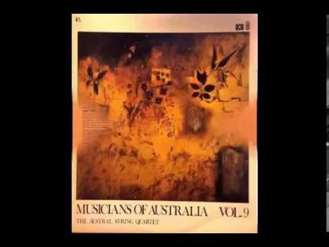 Felix Werder (1922-2012): String Quartet no. 9, Op. 90