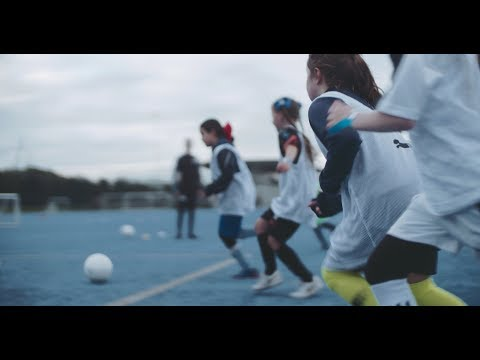Cityzens Giving | Girls' Empowerment in Manchester