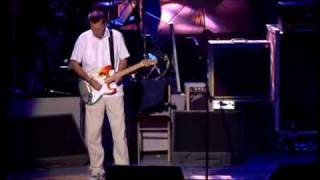 Eric Clapton Wonderful Tonight Best Version