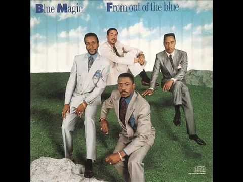 Blue Magic - From Out Of The Blue