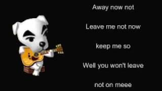 k k slider only me made up lyrics