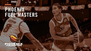 PBA Season 43 Preview: Phoenix Fuel Masters 2017 Video