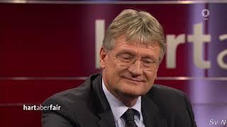Hart aber fair - Ein Jahr nach der Wahl: Verstehen die Bürger diese Regierung noch?