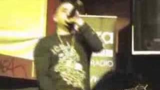 UK APACHE ORIGINAL NUTTAH P.A. LIVE - BBC 1XTRA