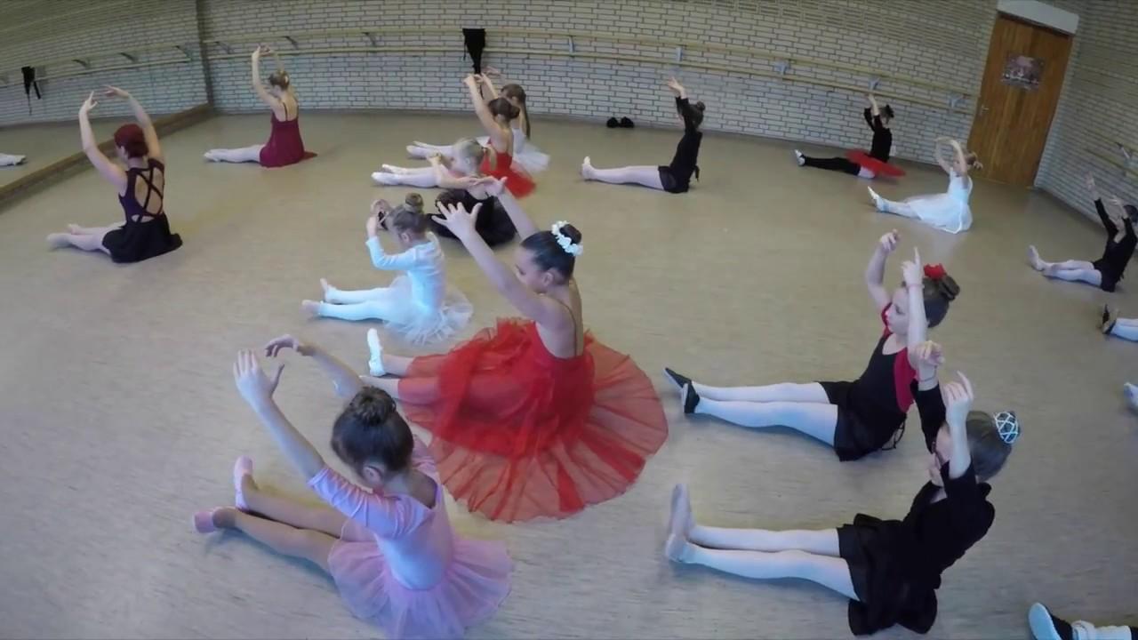 dance academy der film