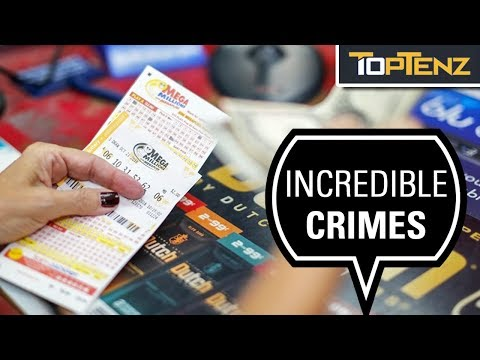 10 Crimes That Took an Incredible Amount of Planning