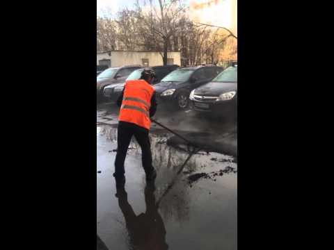 ремонт дороги г Москва ул Отрадная д 11