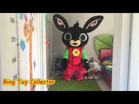 Bing Bunny Sing With Me! Cbeebies Bing Songs Childrens Nursery Rhymes