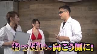 バラエティDVD TRYの第2弾が5月31日発売決定! 出演者 紺野ミ...