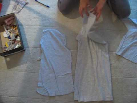 How To Make A Dress Tunic Youtube