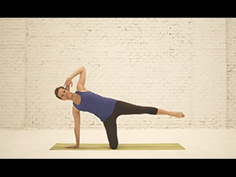 Clase completa de Pilates - PowerHouse