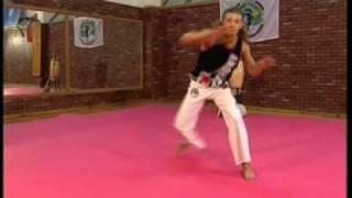Вводный видео урок 2 Капоэйра (capoeira).mpg