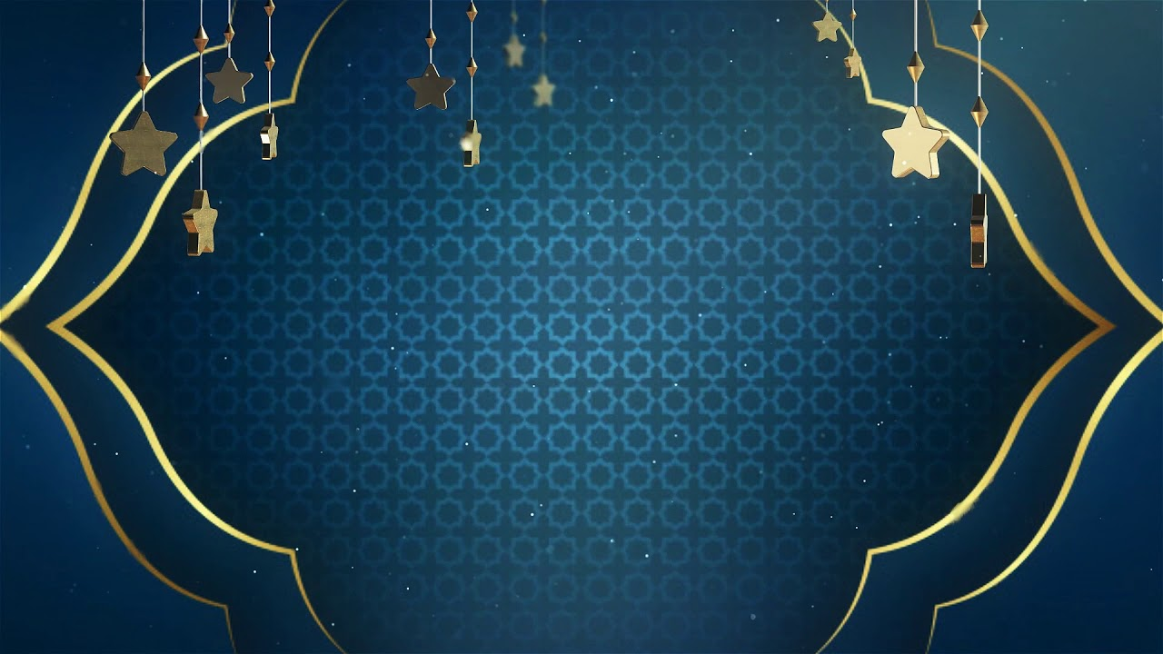 Video Background Islami + Music#15 Free Download - YouTube
