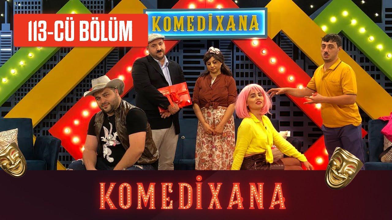 Comedyxana 20-ci Bölüm  29.02.2020