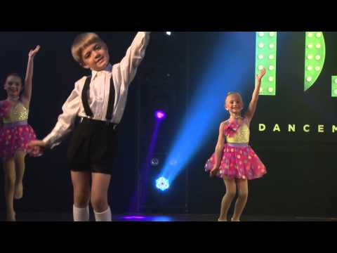 Download DanceWorks - Twist Your Frown Upside Down
