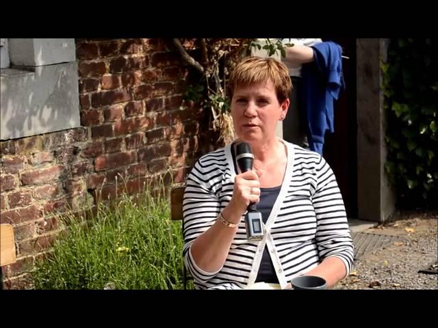 Testimonial Communiceren met Dieren Ria