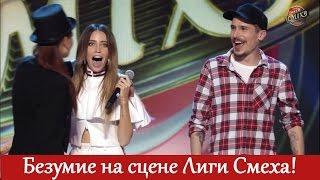 Безумный музыкальный батл с группой Время и Стекло | Реально ЖЕСТЬ!