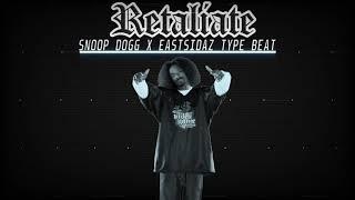 Snoop Dogg x Eastsidaz Type Beat - Retaliate