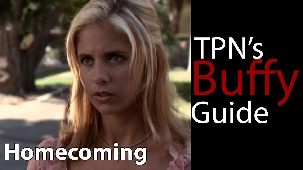 Download Homecoming • S03E05 • TPN's Buffy Guide