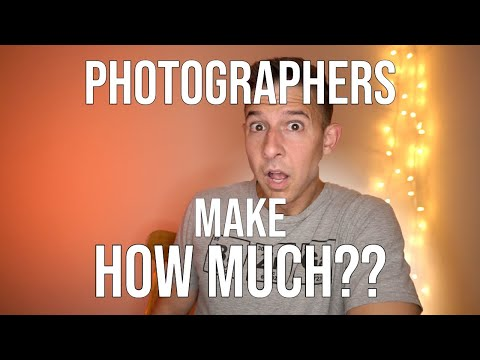 6 Things I WISH I Knew BEFORE Becoming a PROFESSIONAL PHOTOGRAPHER | Photography Tips & Advice