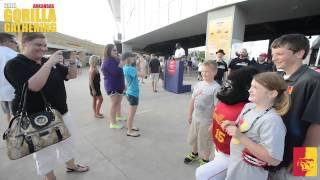 Arkansas Gorilla Gathering - Pittsburg State University
