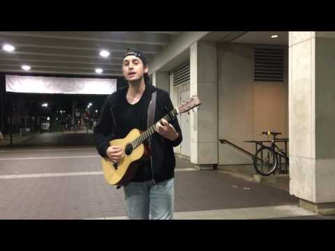 Human by Jon Bellion Covered by Steven...