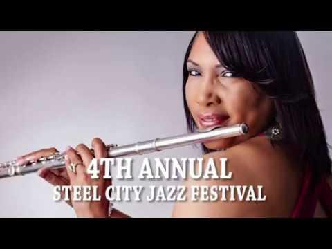 Steel City Jazz Festival 2017 Birmingham
