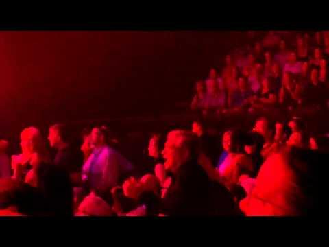 Michael Buble Ottawa 7/2 -EVERYTHING