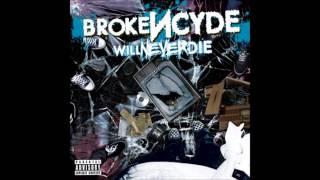 Brokencyde U ain