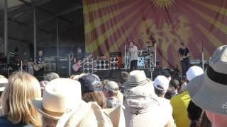 Pearl Jam - Arms Aloft [Joe Strummer & the Mescaleros cover] (Jazz Fest 04.23.16) HD