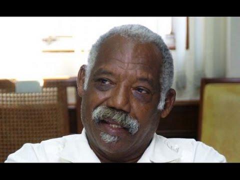Full interview with Jamaican sprint legend Dennis Johnson - 2015