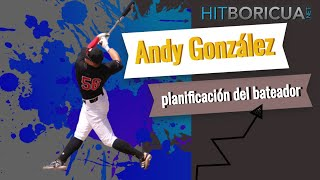 Andy Gonzalez - Seminarios Virtuales Hitboricua.net - BATEO - PARTE 1