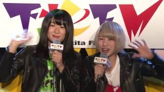 2017年2月23日放送 ゲスト:FRUIT POCHETTE ※尚FRESH! でも放送開始いた...