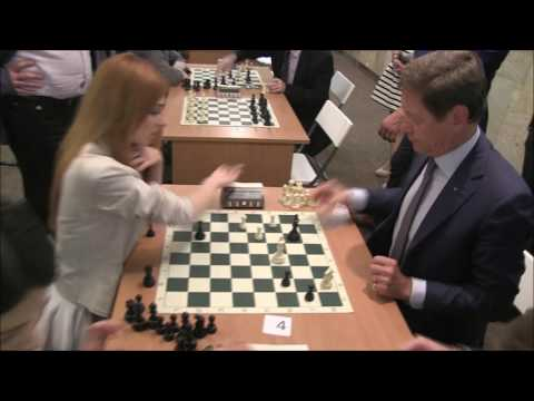 ENDGAMES FILM 27 Zhukov-President OCR, Duma Deputy Chairman