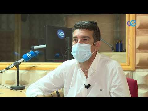 López reclama la necesidad de espacio para el IMSERSO en Ceuta